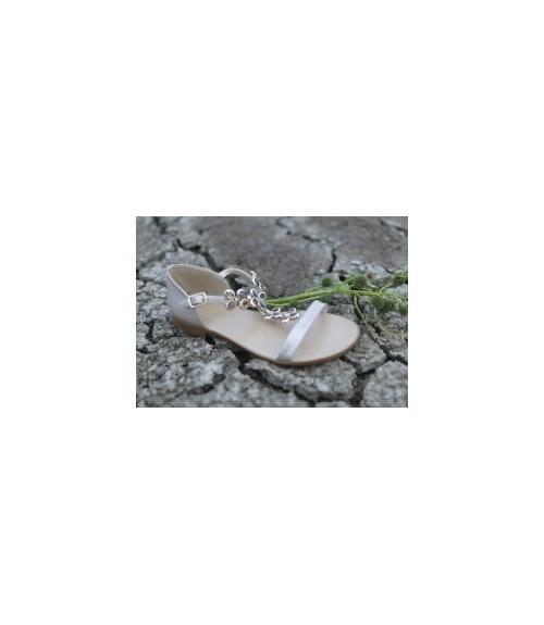 Сандалии женские, Фабрика обуви CV Cover, г. Москва