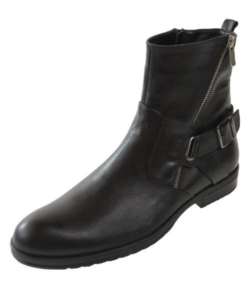 Сапоги мужские, Фабрика обуви Торнадо, г. Армавир