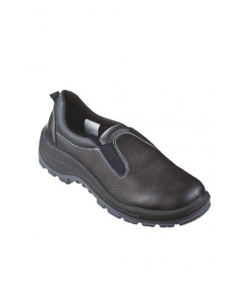 Полуботинки кожаные, Фабрика обуви Вахруши-Литобувь, г. Вахруши