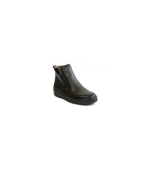 Ботинки мужские, Фабрика обуви Berg, г. Москва