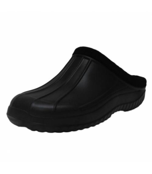 Шлепанцы мужские садовые, Фабрика обуви Оптима, г. Кисловодск