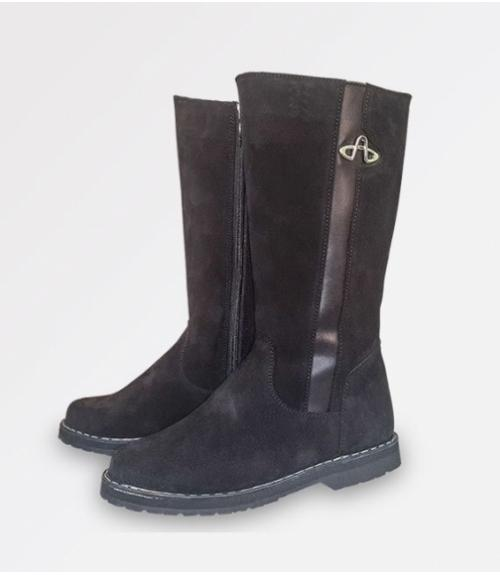 Сапоги женские зимние , Фабрика обуви Мирунт, г. Кузнецк