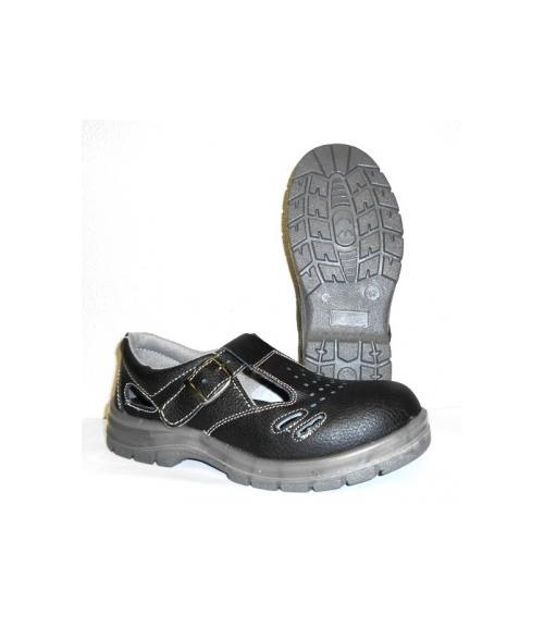 Полуботинки кожаные КРОСС, Фабрика обуви Центр Профессиональной Обуви, г. Москва