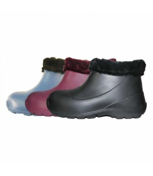 Ботинки ПВХ, Фабрика обуви Lord, г. Кисловодск