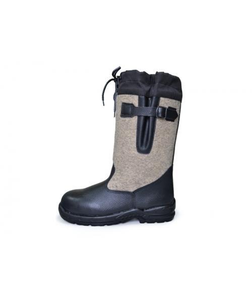 Бурки, Фабрика обуви Яхтинг, г. Чебоксары