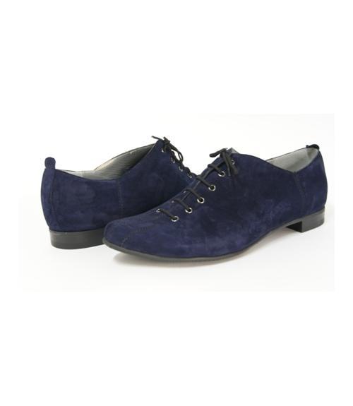 Полуботинки женские, Фабрика обуви Norita, г. Москва