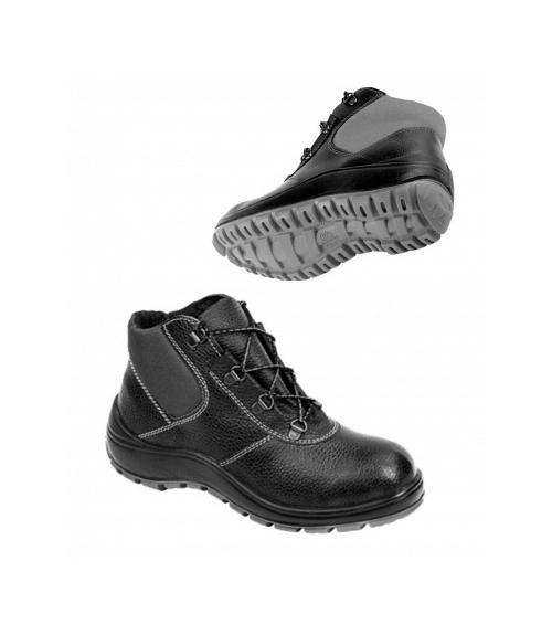 Ботинки женские Прима, Фабрика обуви Модерам, г. Санкт-Петербург