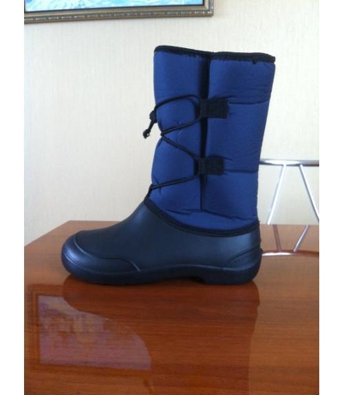 Сапоги мужские, Фабрика обуви Муромец, г. с. Ковардицы