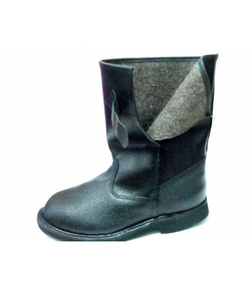 Сапоги монтажные, Фабрика обуви Богородская обувная фабрика, г. Богородск