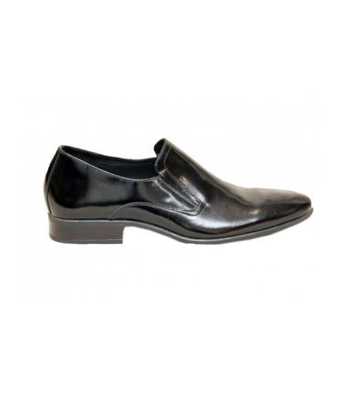 Туфли мужские, Фабрика обуви Росток, г. Биробиджан