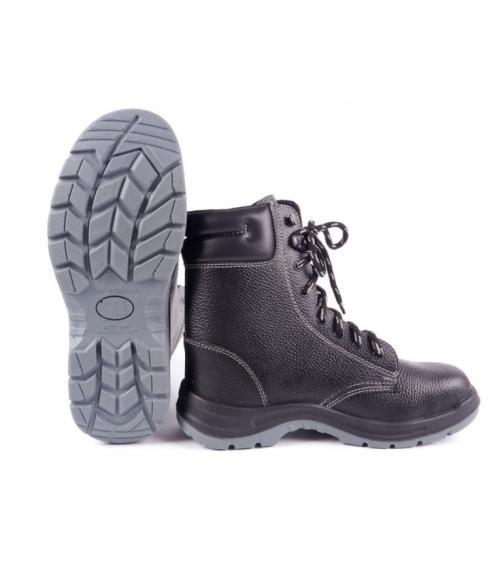 Берцы рабочие Омон, Фабрика обуви Оранта, г. пос Малаховка