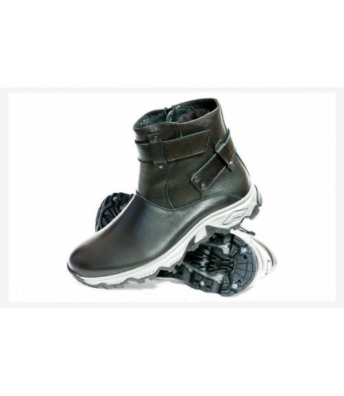 Ботинки подростковые, Фабрика обуви Валерия, г. Ростов-на-Дону