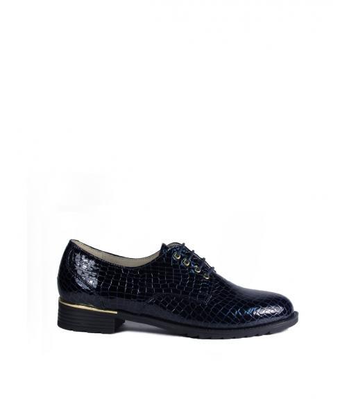 Туфли Kumi из натурального лака, Фабрика обуви Kumi, г. Симферополь