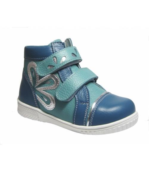 Детские ортопедические ботинки, Фабрика обуви ОрФея, г. Челябинск