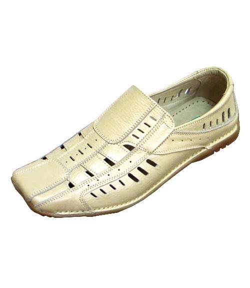 Сандалии мужские, Фабрика обуви Dands, г. Таганрог