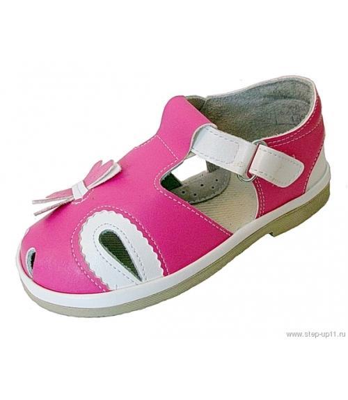Сандалии малодетские для девочек, Фабрика обуви Стэп-Ап, г. Давлеканово