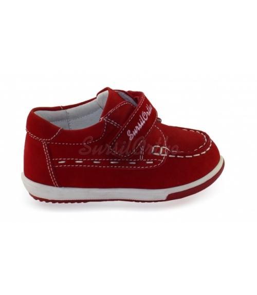 Ботинки ортопедические детские, Фабрика обуви Sursil Ortho, г. Москва