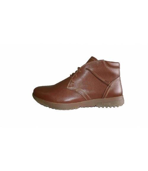 Ботинки мужские, Фабрика обуви Sarabella, г. Сарапул