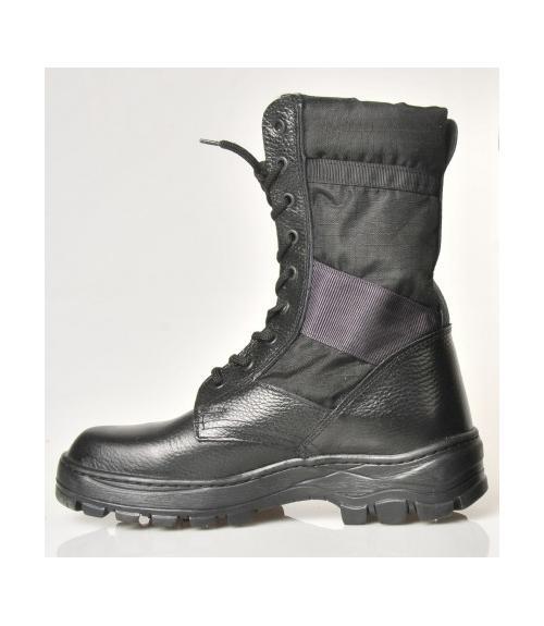 Берцы мужские Тропик, Фабрика обуви Спецобувь, г. Люберцы