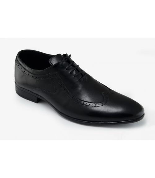 Туфли мужские, Фабрика обуви Zain, г. Махачкала