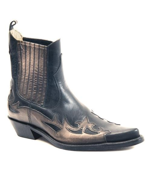 Сапоги казаки женские, Фабрика обуви Kazak, г. Санкт-Петербург