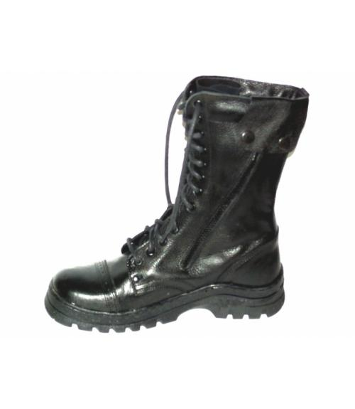 Берцы Ягуар, Фабрика обуви Irbis, г. Махачкала
