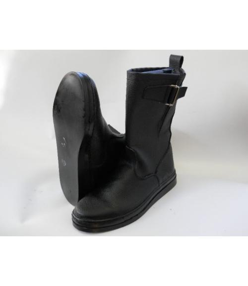 Сапоги для асфальоукладчиков, Фабрика обуви Обувь Мастер, г. Иваново