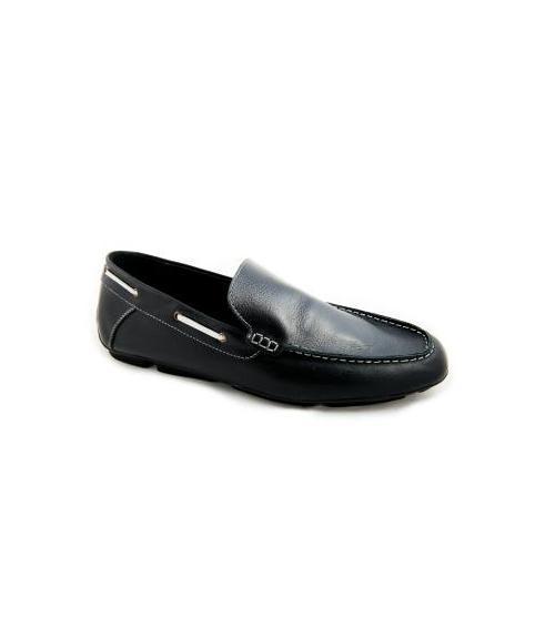 Мокасины мужские, Фабрика обуви Афелия, г. Санкт-Петербург