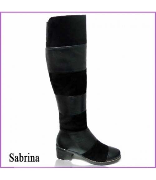 Ботфорты Sabrina, Фабрика обуви TOTOlini, г. Балашов