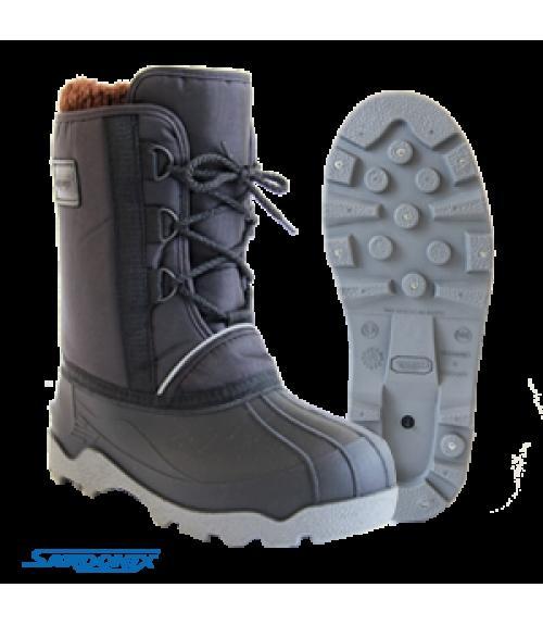 Ботинки мужские КОМБАТ, Фабрика обуви Sardonix, г. Астрахань