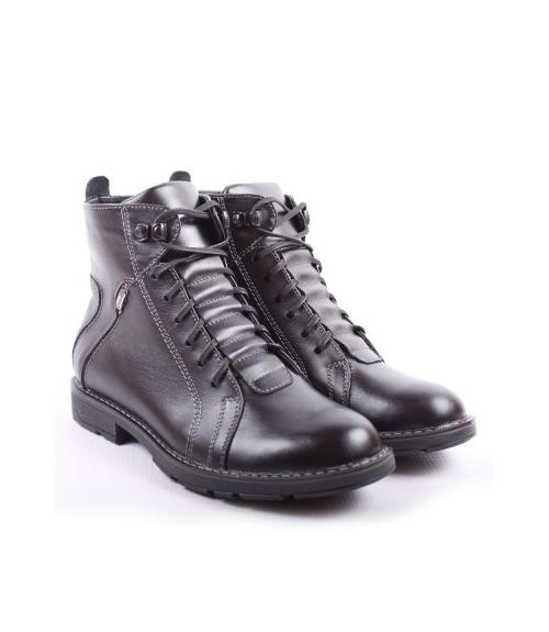 Ботинки женские, Фабрика обуви Ronox, г. Томск