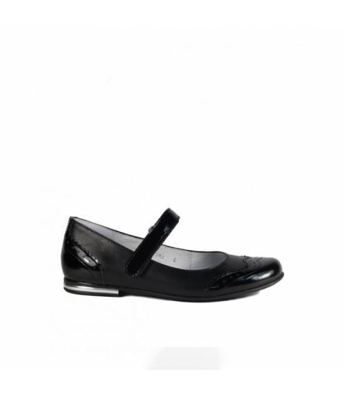 Женские туфли из натуральной кожи и лака, Фабрика обуви Kumi, г. Симферополь