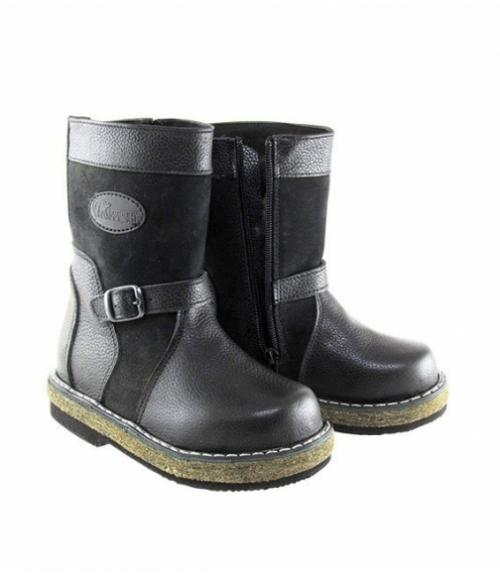 Сапоги Монголки детские, Фабрика обуви Мирунт, г. Кузнецк