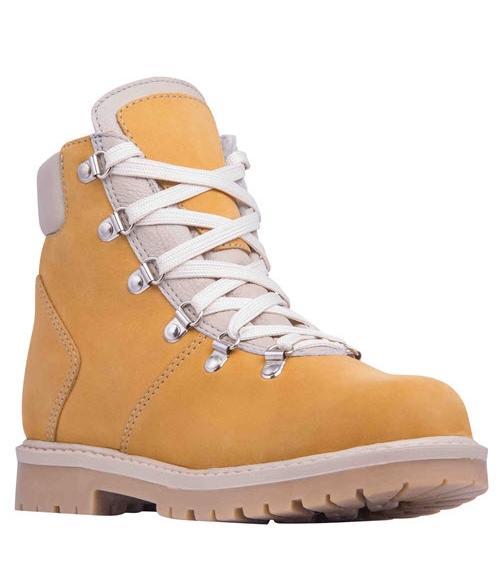 Ботинки подростковые зимние Кама, Фабрика обуви Trek, г. Пермь
