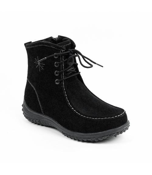 Ботинки, Фабрика обуви Baden, г. Москва