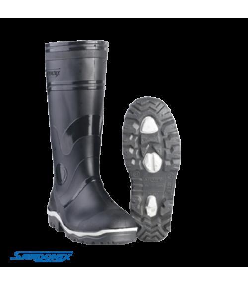 Сапоги рабочие СПЕЦИАЛИСТ, Фабрика обуви Sardonix, г. Астрахань