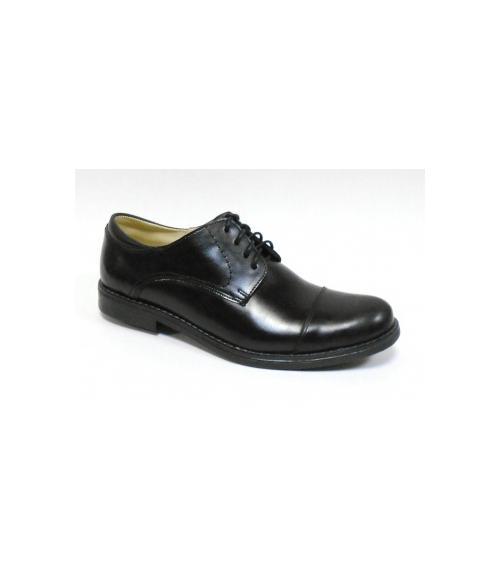 Полуботинки офицерские , Фабрика обуви Центр Профессиональной Обуви, г. Москва