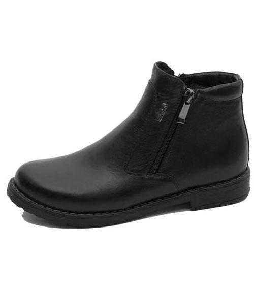 Ботинки подростковые, Фабрика обуви Алекс, г. Ростов-на-Дону