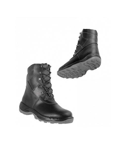 Берцы мужские Тибет, Фабрика обуви Модерам, г. Санкт-Петербург