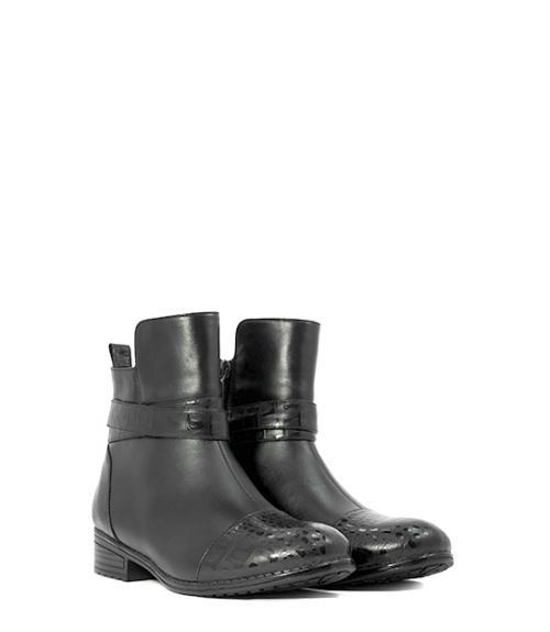 Ботинки женские, Фабрика обуви Агат, г. Санкт-Петербург