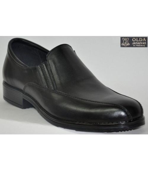 Полуботинки мужские, Фабрика обуви Olda, г. Санкт-Петербург