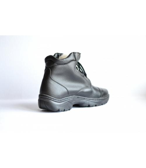 Ботинки рабочие утепленные, Фабрика обуви Ивспецобувь, г. Иваново