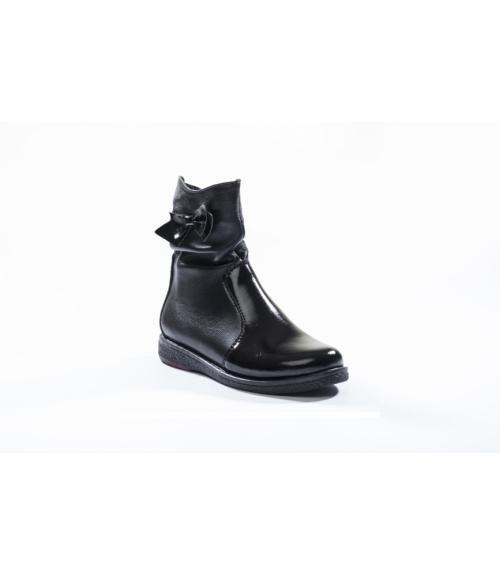 Полусапоги подростковые для девочек, Фабрика обуви Kumi, г. Симферополь