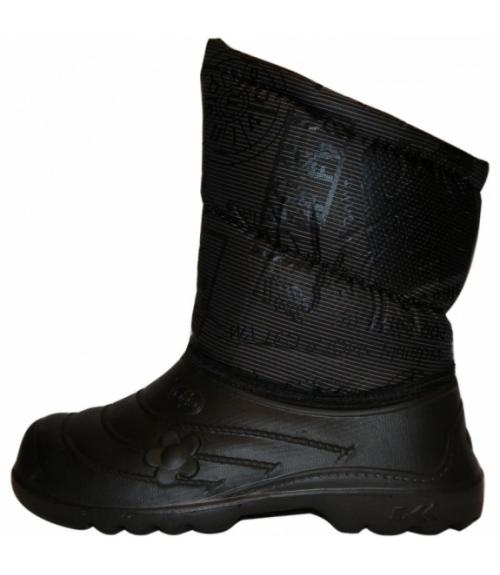 Полусапги на основе ПВХ, Фабрика обуви Lord, г. Кисловодск