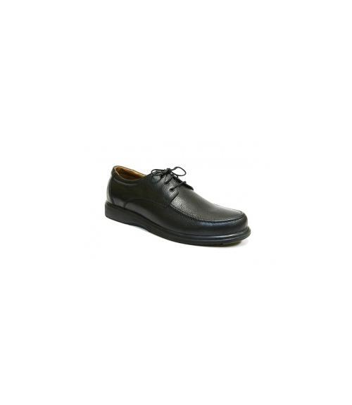 Полуботинки мужские, Фабрика обуви Berg, г. Москва