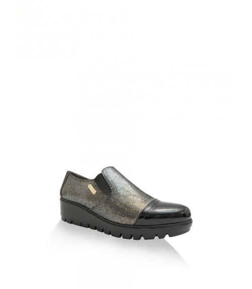 Туфли женские, Фабрика обуви Gugo shoes, г. Пятигорск