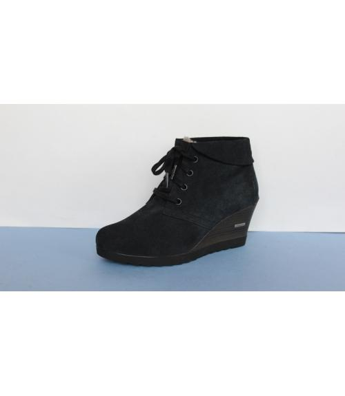 Ботильоны, Фабрика обуви Артур, г. Омск
