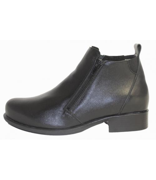 Ботинки женские ортопедические, Фабрика обуви Фабрика ортопедической обуви, г. Санкт-Петербург