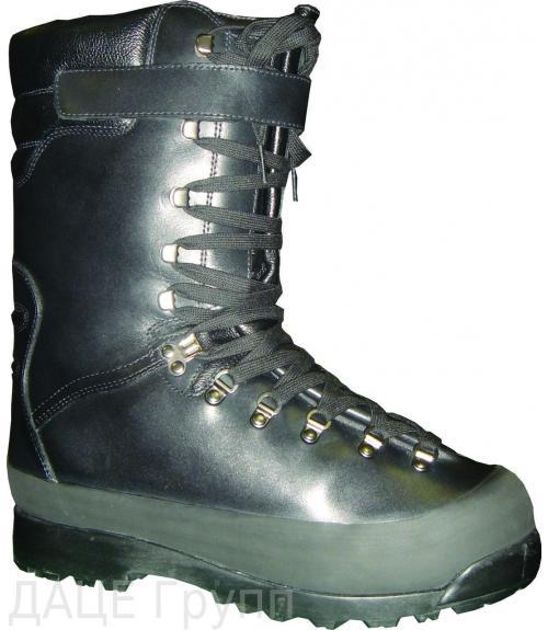 Ботинки для низких температур, Фабрика обуви ДАЦЕ Групп, г. Кузнецк