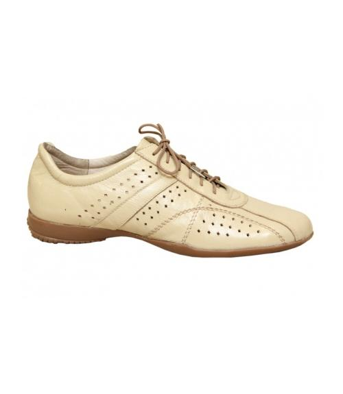 Полуботинки женские, Фабрика обуви Росток, г. Биробиджан
